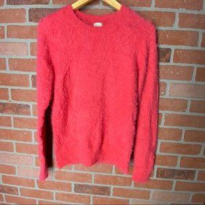 A. New day( target) hot pink sweater shirt